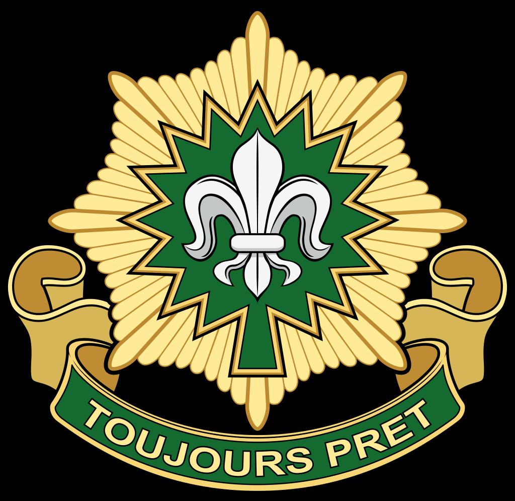 Our Unit Crest